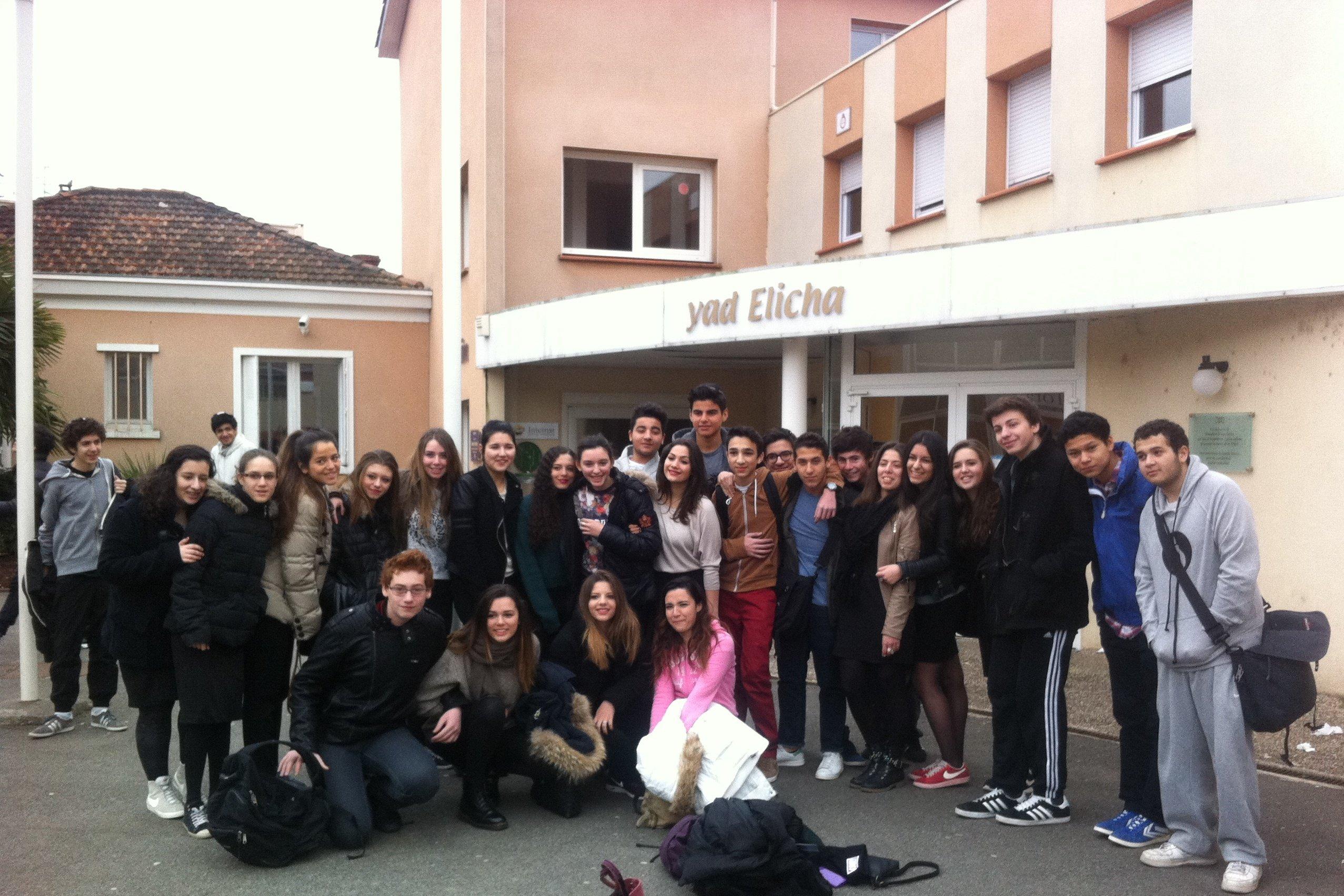 Gemellaggio con Tolosa